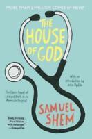 THE HOUSE OF GOD - SHEM, SAMUEL/ UPDIKE, JOHN (FRW) - NEW (0425238091)
