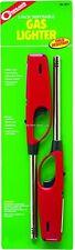 Coghlans Child Resistant Disposable Gas Adjustable Flame Lighters 2/Pk 9317
