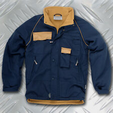 Durakit Blue and Sand Jackets LIMITED OFFER! £25.00!