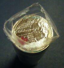 2013 Canada de Salaberry uncirculated Coin Roll 1812 War quarter 25cent original