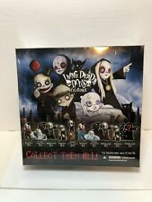 Living dead dolls figurines series 2 display box w/ 25 figures, Sealed display