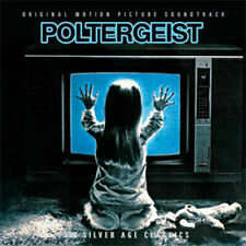 Poltergeist Jerry Goldsmith 2cd Limited Complete