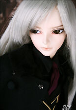 1/3 BJD Boy EL With Eyes Free FaceUp Resin Figures Toys For Sale