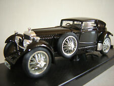 1/43 BENTLEY Dpeed Six 1928 - Brumm BM185