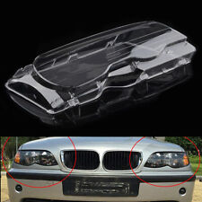 Right Headlight Cover Cap for BMW E46 2DR M3 01-06 Base Coupe 2 Door 1999-2003