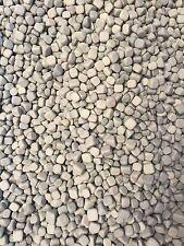1kg Korund Poliersteine *gemischt* Schleifsteine Poliertrommel Schleifkörper