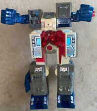 G1 Fortress Maximus Hasbro Takara 1987 Transformers