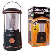 Duracell LNT-100 Explorer 16 LED Campingleuchte Laterne Lampe bei Sivor