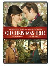 OH CHRISTMAS TREE DVD - SINGLE DISC EDITION - NEW UNOPENED - MONARCH HOME VIDEO