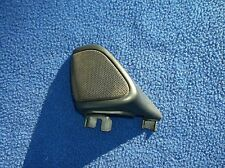 1997 - 2001 LEXUS ES300 DRIVER DOOR INTERIOR MIRROR SAIL PANEL W SPEAKER GRILLE