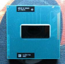 Intel Mobile Extreme I7 3940XM SR0US CPU 3.0-3.9/8M Socket G2 AW8063801103501