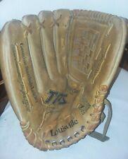 Louisville Slugger TPS Softball Glove GTPS-26B 13 Inch LHT