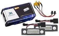 Premium LED Kennzeichenbeleuchtung Skoda Octavia 1Z 2008+ 0903
