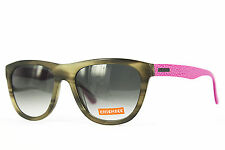CHIEMSEE Sonnenbrille / Sunglasses 2452 col.003 inkl. Etui Konkursaufk //470 (4)