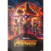 Avengers Infinity War Marvel Jigsaw Puzzle 1000 Pieces Toys Hobbies