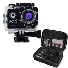 Full Spectrum Modified POV Camera w/Wi-Fi and Case for Ghost Hunting