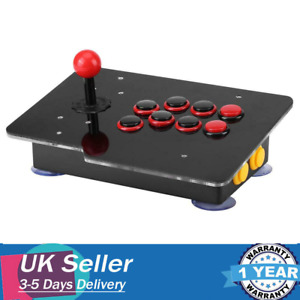 Joystick USB Stick Buttons Controller Device for PC Computer Arcade Game