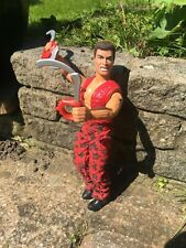Action man 'Ninja  with Sound Effects