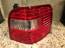 2005 2006 2007 Ford Freestyle Tail Light Right