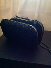 NEW CLARKS Ladies Glitzy Evening Occassion Handbag Clutch