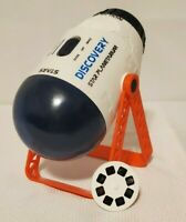 Discovery Star Planetarium Projector with Rotating Stars Kids 2015 Planets Space