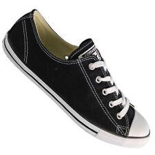 41,5 Scarpe da donna neri Converse