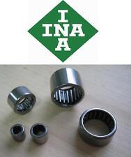 1 Stk. INA Nadelhülse  Nadellager  HK0810 / HK-0810.B  8x12x10 mm