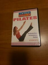 Caribbean Workout - Pilates (DVD, 2006)