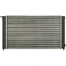 Radiator Spectra Cu837 fits 80-92 Vw Jetta(Fits: More than one vehicle)