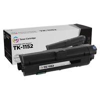 LD Compatible Kyocera TK-1152 (1T02RV0US0) Black Toner Cartridge for M2635dw