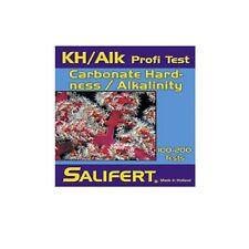 Salifert Profi Karbonathärte KH Test