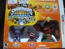 Skylanders Giants Starter Pack Nintendo 3DS Activision New In Box