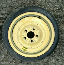 """TOYOTA AURIS 15"""" 2013-2018 SPACE SAVER SPARE WHEEL FAST AND FREE DELIVERY"""