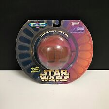 Sandcrawler Galoob Star Wars Micro Machines Die-Cast Metal NIP
