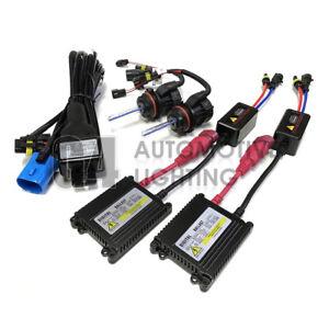 HID Bi-XENON HB5 9007 H/L 35W AC Ballast Digital Headlight Kit 4K 6K 8K 10K 12K