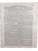 Saint Domingue en 1792 Révolte des Esclaves Comité Autrichien Abbeville Haïti