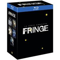 STV *** FRINGE - Serie Completa (20 Blu-Ray) *** sigillato