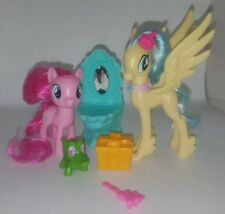 My Little Pony: The Movie PINKIE PIE & PRINCESS SKYSTAR (Party Friends Set)