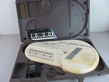 Suzuki Omnichord OM-300 MIDI + AC Power Adapter + Carrying Case