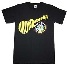 Monkees ( Size S ) Hey! Hey! 45th Anniversary UK tour - Men's / unisex t shirts