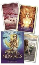 Oracle of the Mermaids: Magical Messages of Healing, Love & Romance (Cards)