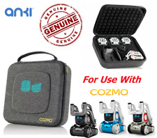 Genuine Anki Travel Case Official Protective Carrier For Cozmo STEM Robot Toy