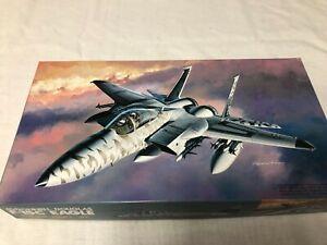 1/48 Fujimi F-15C Tiger Meet 91