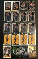 Aaron Holiday 20 Rookie Card Lot Prizm RC NBA Hoops Rated Rookie Indiana Pacers