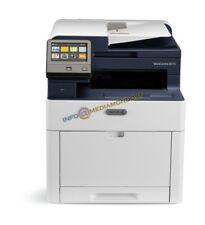 6e13-02p Xerox WorkCentre 6515dni Farblaserdrucker Scanner Kopierer Fax LAN WLAN