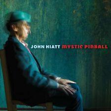 John Hiatt - Mystic Pinball  New West Records NW5068 180 Gram