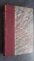 Alphonse Daudet Cuentos de La Lunes 1913 Carpintero Rango Cabeza Oro Buen Estado