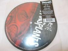 "TRANSPLANTS - DJ / REMIX  - UK 7"" PIC DISC VINYL - RANCID - PUNK"