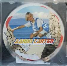 Aaron Carter Crush on You CD