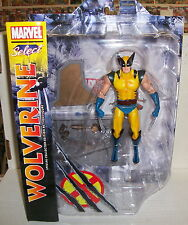 WOLVERINE MARVEL SELECT ACTION FIGURE - 2016